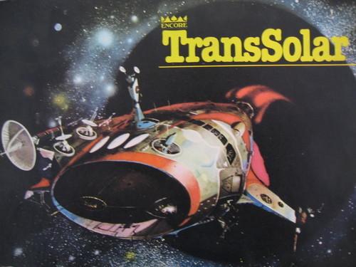 gra transsolar okładka