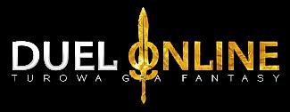 duel online logo