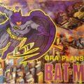 Bat-Man (ERTROB) – zawartość pudełka