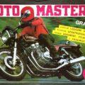 Moto Masters (ARCUS CLUB) – zawartość pudełka