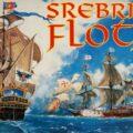 Srebrna flota (No1 NOVINA) – zawartość pudełka